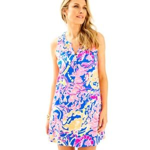 Lilly Pulitzer Sleeveless Essie Dress